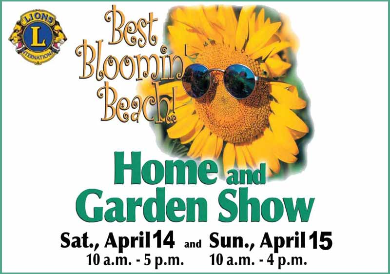 April 14-15 – Get a Jump on Spring When You Visit Stayner This Weekend