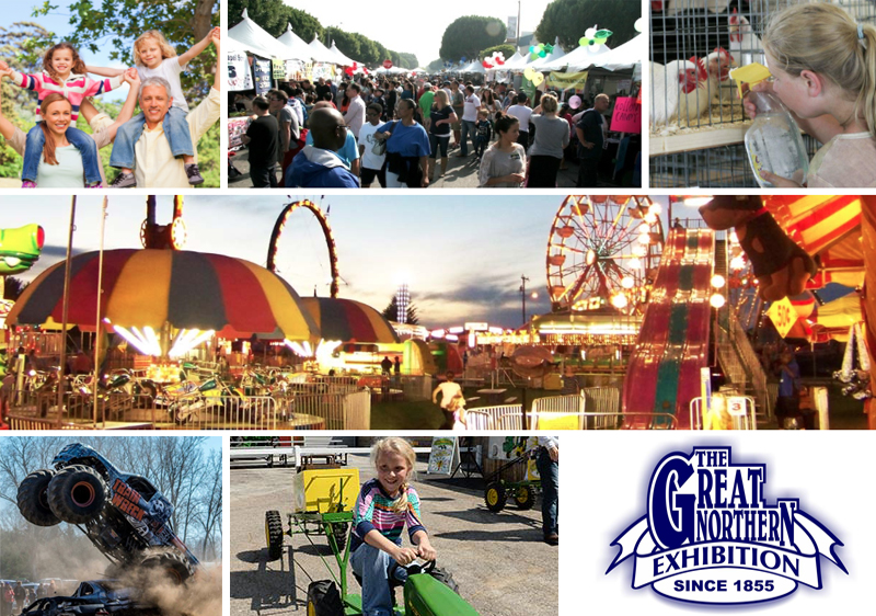 September 21-23 – Enjoy a Fall Fair and a Folk Band When You Visit Stayner This Weekend