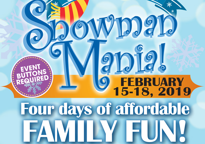 February 15-18 – Enjoy a Carnival and Curling When You Visit Stayner this Family Day Weekend