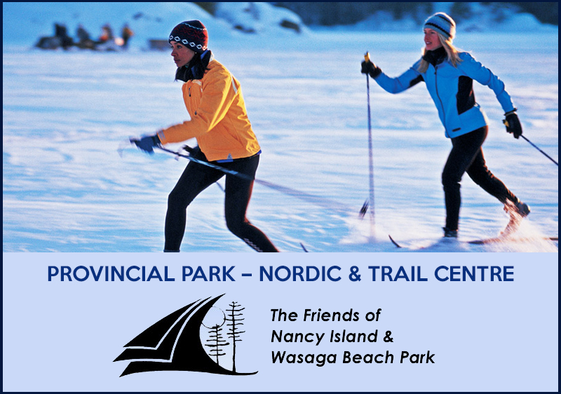January 4-6 – Check Out the Beach (Wasaga Beach Provincial Park That Is!) When You Visit Stayner This Weekend