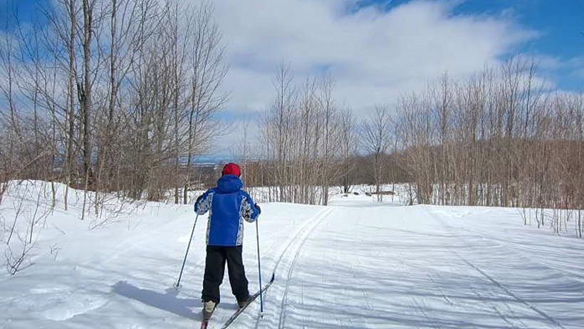 This Spring Take Advantage of the Early Early Bird Discount at Highlands Nordic