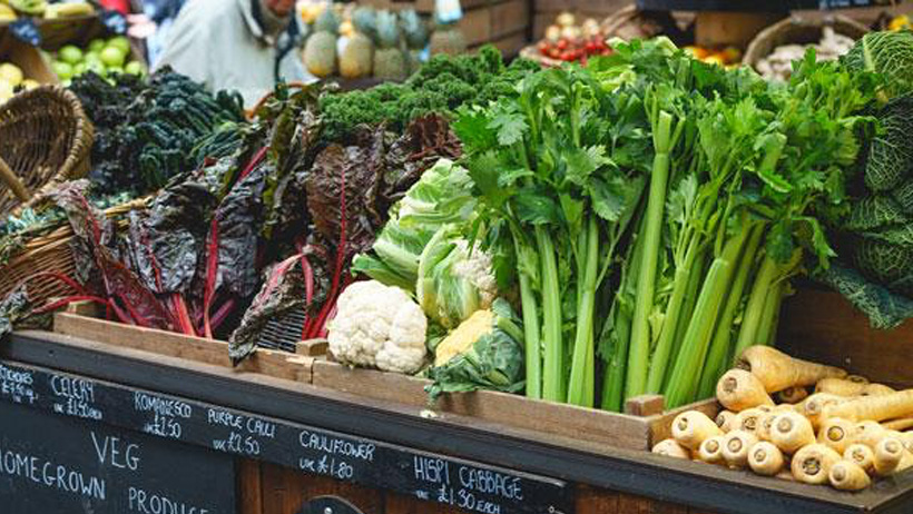 Enjoy the Tastes and Sounds of Downtown Stayner Farmers' Market