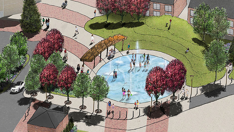 Update: First Phase of Stayner Downtown Improvement Plan Tender Approved