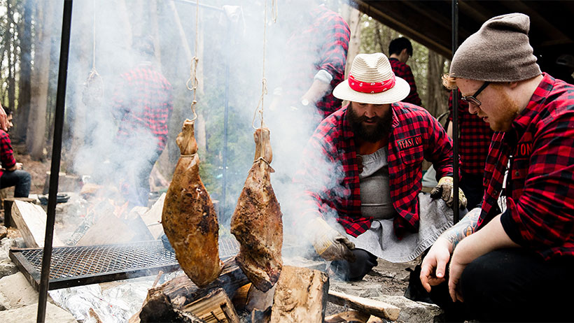 Celebrate the Region's Finest Cuisine at Feast On the Farm: Simcoe County